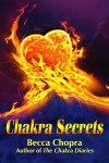 Chakra Secrets cover