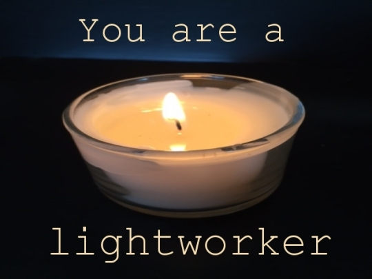 lightworker-candle
